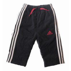 Adidas fiú kék  nadrág 74 /kamp202011lvm várható érkezés:12.10