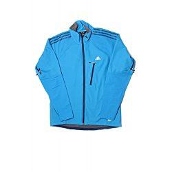 Adidas férfi kék kabát, dzseki kabát kabát 56 V10373 /várható érkezés: 11.05