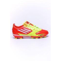 Adidas férfi narancssárga futballcipő 42 2/3 V23923 /várható érkezés: 11.05