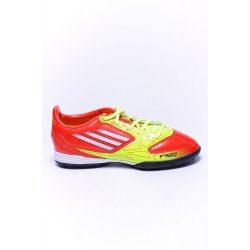 Adidas gyerek narancssárga futballcipő 36 2/3 /kamp202011lvm várható érkezés:12.10