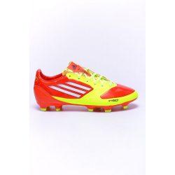 Adidas férfi narancssárga futballcipő 44 2/3 V24845 /várható érkezés: 11.05