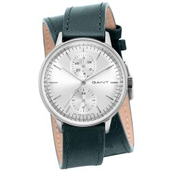 Gant óra karóra GTAD09000899I nőiezüst