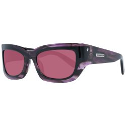 Dsquared2 napszemüveg DQ0346 55T 55 női bordó 3