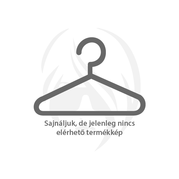 Akzent nemesacél Unisex férfi női horgonyLánc, Hossz: 45 cm / vastagság: 1 mm