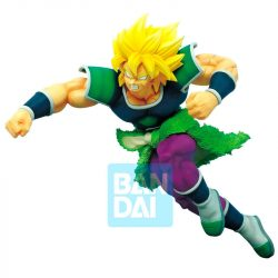 Dragon gömb Super Super Saiyan Broly Z Battle figura 19cm gyerek