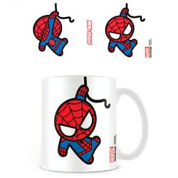 Marvel pókember Kawaiibögregyerek
