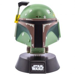 Star Wars Csillagok Háborúja Bobba Fett Icon világos gyerek