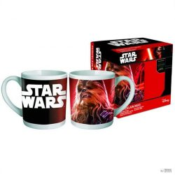 Star Wars Csillagok Háborúja Chewbacca porcelánbögregyerek