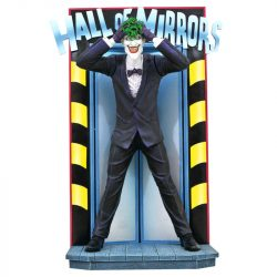 szobor diorama Joker The Killing Joke DC Comics 25cm gyerek