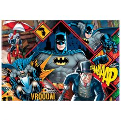DC Comics Batman puzzle 180pcs gyerek