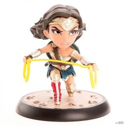 DC Comics Wonder női figura 9cm gyerek