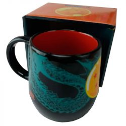 csésze Dragon gömb Z 355ml gyerek