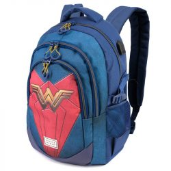 DC Comics Wonder női  hátizsák táska 44cm gyerek