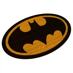 Felpudo logo Batman DC Comics gyerek