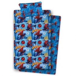 Marvel pókember sheets szett bed 90cm gyerek