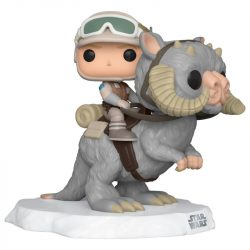 POP figura Star Wars Csillagok Háborúja Luke on Taun Taun gyerek