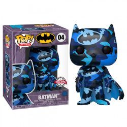 POP figura DC Comics Batman 4 Artist Srs + tok Exclusive gyerek