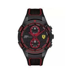 Ferrari férfi óra karóra FE-083-0634