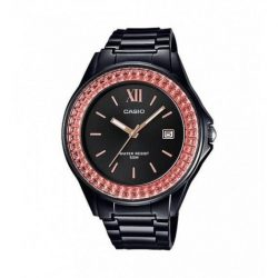 Casio női óra karóra LX-500H-1EVDF