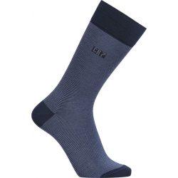 Cristiano Ronaldo férfi zokni 8071-80-249 kék/kék 40/43