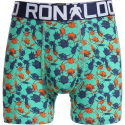 Cristiano Ronaldo gyerek alsónadrág 2db-os 8400-51-477 narancs zöld/narancssárga zöld 7/9