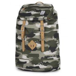 The Pack Society zöld camo hátizsák táska 46x31x17 cm 184CPR703.74 /kamp20210205
