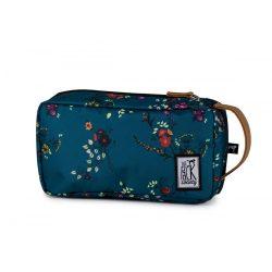 The Pack Society kék neszeszer táska 12x23x8 cm 191CPR690.91 /kamp20210205