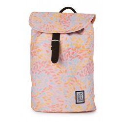 The Pack Society színes kefe hátizsák táska 36x25x12 cm 191CPR700.72 /kamp20210205