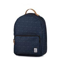 The Pack Society sötét kék hátizsák táska 42x31x14 cm 191CPR702.70 /kamp20210205