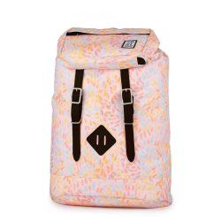 The Pack Society színes kefe hátizsák táska 46x31x17 cm 191CPR703.72 /kamp20210205
