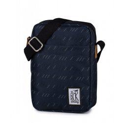 The Pack Society sötét kék válltáska táska 20x15x5 cm 191CPR751.70 /kamp20210205