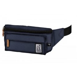 The Pack Society kék övtáska táska 10x24x7 cm 999CLA782.26 /kamp20210205
