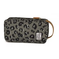The Pack Society szürke neszeszer táska 12x23x8 cm 194CPR690.71 /kamp20210205