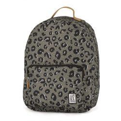 The Pack Society szürke hátizsák táska 42x31x14 cm 194CPR702.71 /kamp20210205