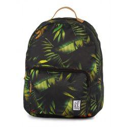 The Pack Society zöld hátizsák táska 42x31x14 cm 194CPR702.74 (1) /kamp20210205