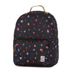 The Pack Society fekete hátizsák táska 42x31x14 cm 194CPR702.90 (1) /kamp20210205