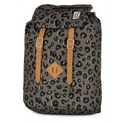 The Pack Society szürke hátizsák táska 46x31x17 cm 194CPR703.71 (1) /kamp20210205