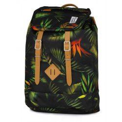 The Pack Society zöld hátizsák táska 46x31x17 cm 194CPR703.74 (1) /kamp20210205