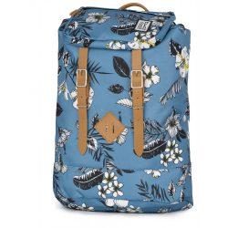 The Pack Society kék hátizsák táska 46x31x17 cm 194CPR703.91 (1) /kamp20210205