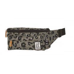 The Pack Society szürke övtáska táska 10x24x7 cm 194CPR782.71 /kamp20210205