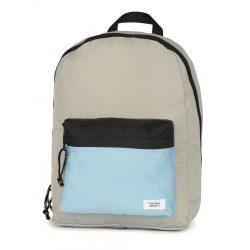 The Pack Society kék,light szürke hátizsák táska 45x31x14 cm 999LWH712.03 /kamp20210205