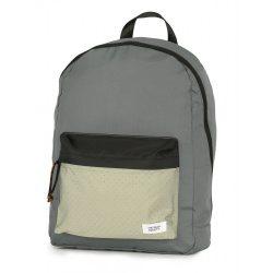 The Pack Society antracite, narancssárga hátizsák táska 45x31x14 cm 999LWH712.20 /kamp20210205