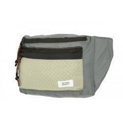 The Pack Society antracite, narancssárga övtáska táska 18x25x8 cm 999LWH782.20 /kamp20210205