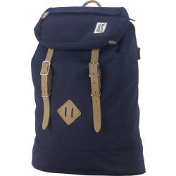 The Pack Society kék hátizsák táska 46x31x17 cm 999CLA703.26 /kamp20210205
