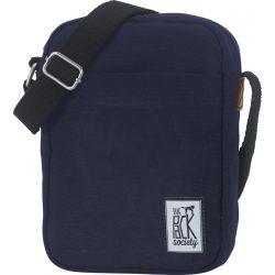 The Pack Society kék válltáska táska 20x15x5 cm 999CLA751.26 /kamp20210205