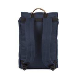 The Pack Society kék hátizsák táska 36x25x12 cm 999CLA700.26 /kamp20210205