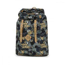 The Pack Society szürke camo hátizsák táska 46x31x17 cm 174CPR703.74 /kamp20210205