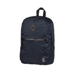 The Pack Society sötét kék hátizsák táska 42,5x29x13 cm 999Cmm702.25 /kamp20210205