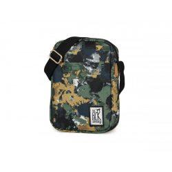 The Pack Society zöld camo válltáska táska 20x15x5 cm 181CPR751.74 (1) /kamp20210205