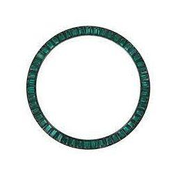 TW Steel Marc Coblen Edition 18A Fekete/Zöld méret : 45mm /kac